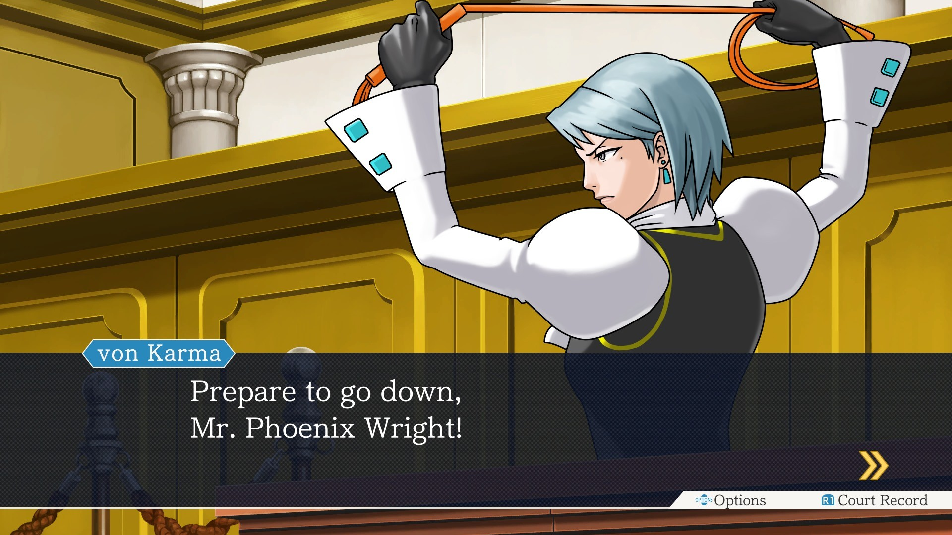 47490778302 372cc18a79 o - Phoenix Wright: Ace Attorney Trilogy erscheint morgen