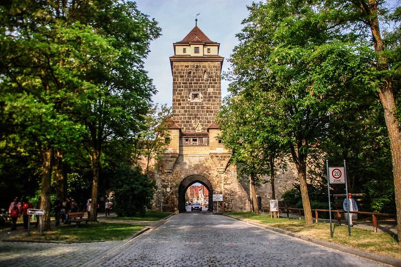 Gallows Gate 2