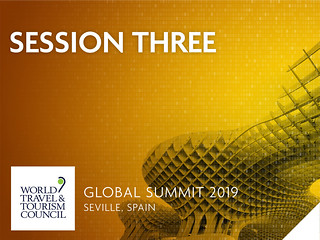 Global Summit 2019 - Session Three