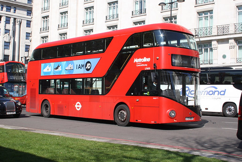 Metroline LT655 LTZ1655