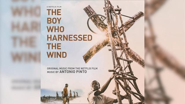 """Película """"El niño que domó el viento"""" fue proyectada a los alumnos de la Facultad de Ingeniería de Arquitectura de la USMP"""