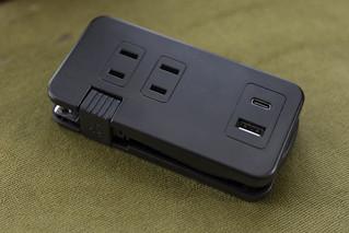モバイル USB-ACタップ ミヨシ IPA-24AC3_01   by SAIKATYO