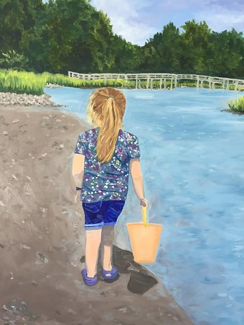 Marsh Walk 30