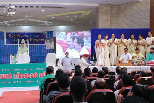 Devotional song by devotees from Rameshwaram