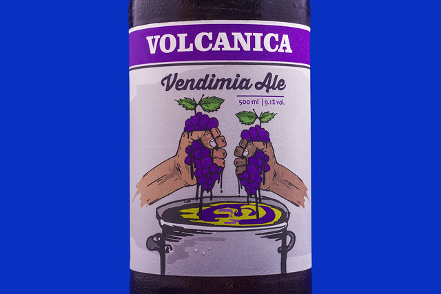 Volcanica Vendimia Ale
