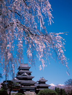 47 Matsumoto Castle in Spring | by OURAWESOMEPLANET: PHILS #1 FOOD AND TRAVEL BLOG