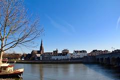 Maastricht, Netherlands.