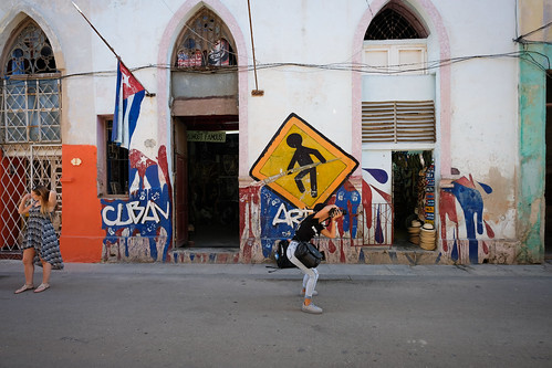 Cuban Art - Havana | by The-E