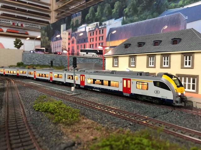 Module - Franz - Gare de Wiltz - CFL - Luxembourg - Page 28 32591695557_564298b63d_z
