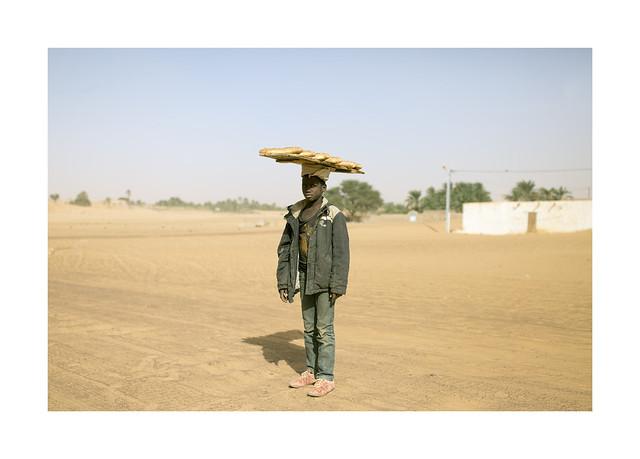 Mauritania - Portrait