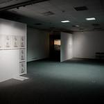 Women, (Be)coming / Exhibition Layout | 8 March – 13 April 2019 | UGM Studio, Maribor, Slovenia | Photo: Sara Rezar