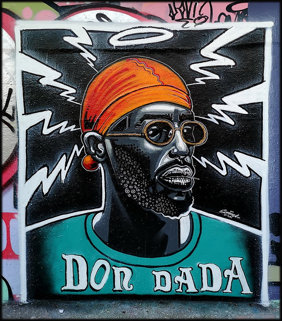 London Street Art 56