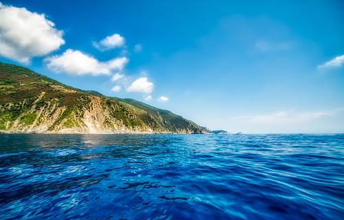 cinque terre seaside | by heyyouphoto
