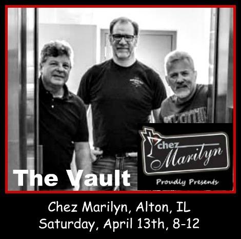 The Vault 4-13-19