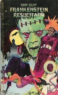 Frankenstein Lives Again | by ciudad imaginaria