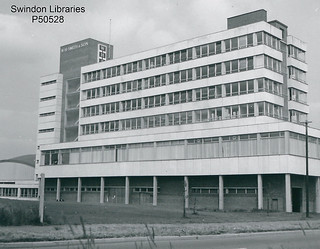 1960s: W.H. Smith & Son, Greenbridge, Swindon | by Local Studies, Swindon Central Library