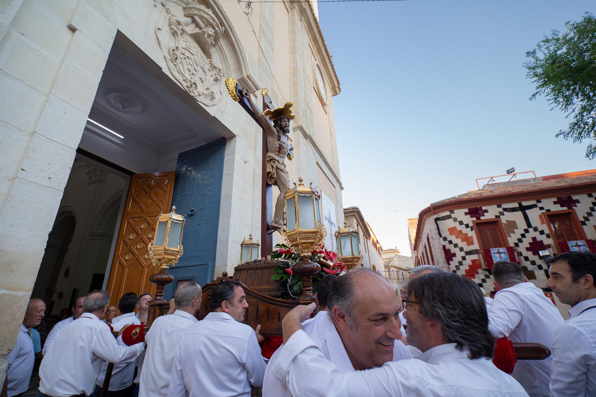 (2018-06-22) - Vía Crucis bajada - Vicent Olmos (19)