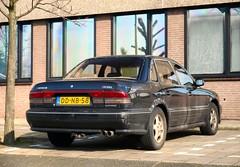 Mitsubishi Sigma 3.0i V6 DOHC