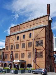 Gas Company, Launceston Tasmania