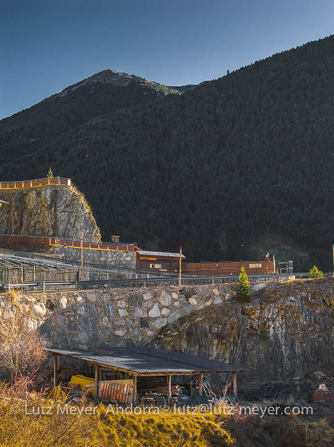 Canillo, Vall d'Orient, Andorra