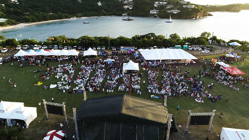 Carols by Candlelight Drone-3