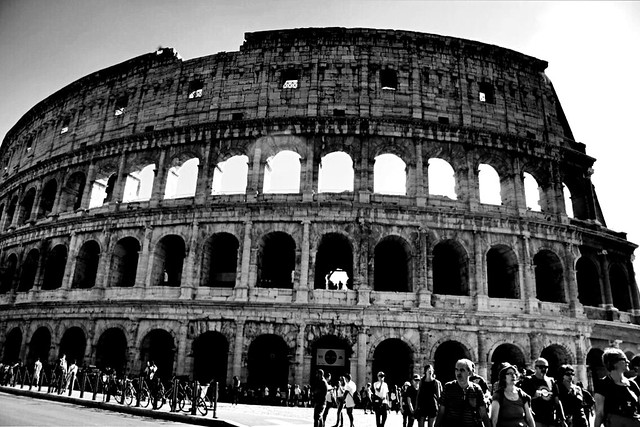 Colosseum | Rome | Italy