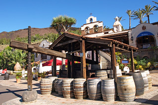 El Monasterio, Los Realejos, Tenerife | by BuzzTrips
