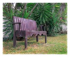 Bajan Bench