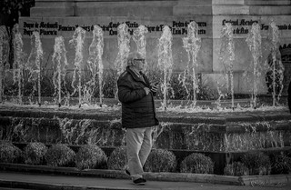 Water & Man | by lahnamac