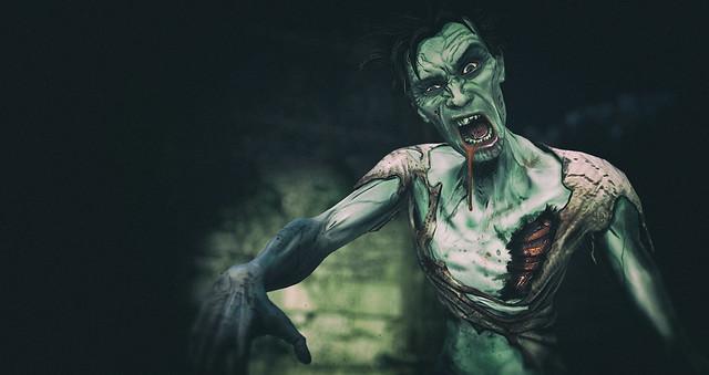 zombieland...