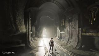 Star Wars Jedi: Fallen Order | by PlayStation.Blog