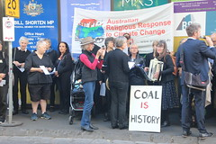 Coal is history - ARRCC Funeral for Coal at Moonee Ponds - IMG_4459
