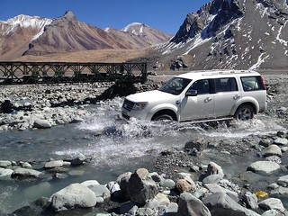 Leh Jeep Safari tour