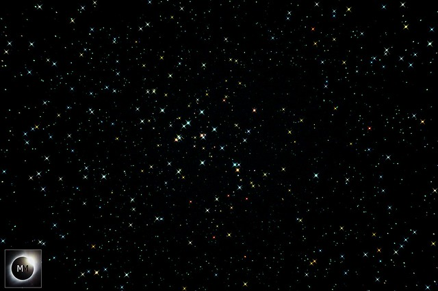 M44 The Beehive Cluster 28/03/19