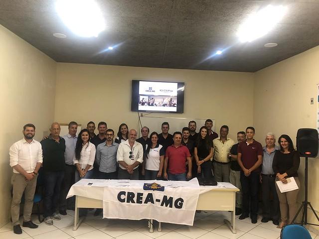 CEP Inspetoria Pará de Minas