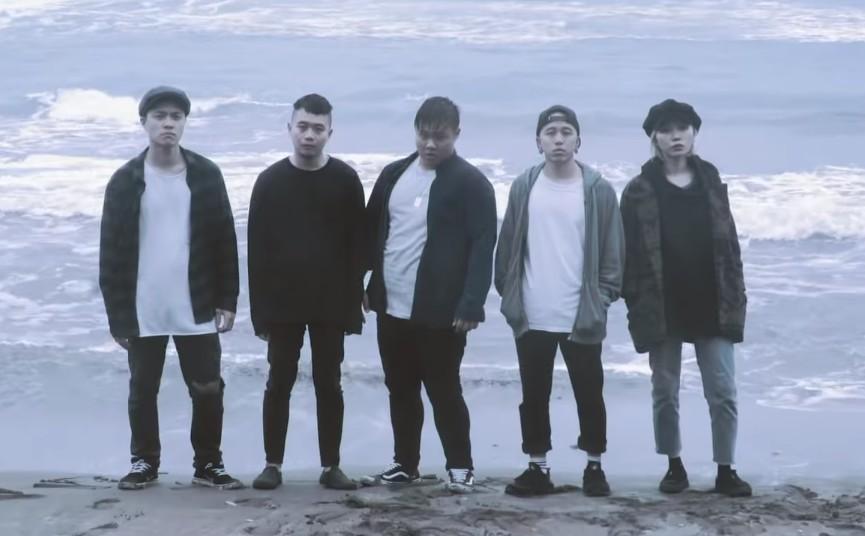台北金屬樂團 桑吉爾夫 Zangief 公布新EP主題曲 Asylum