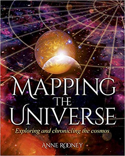 Anne Rooney, Mapping the Universe