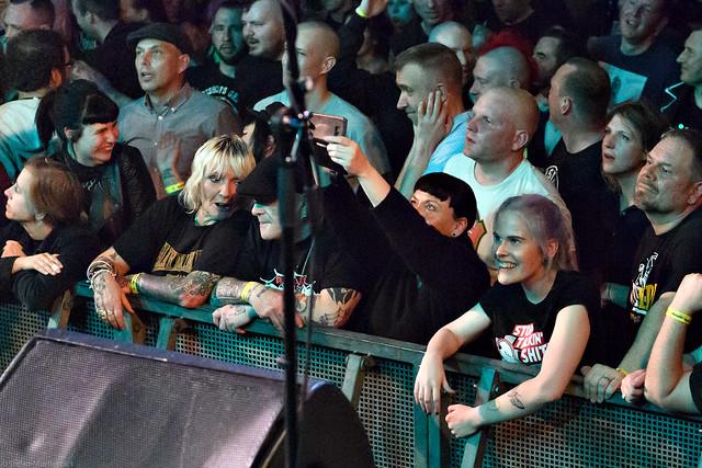 Audience | Bishops Green