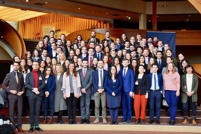 Study Trip - European Political and Governance Studies Department.February 2019