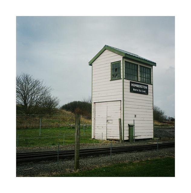 FILM - Humberston North Sea Lane