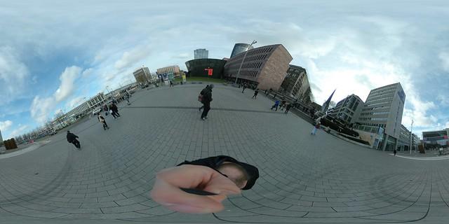 Germany - Soccer Museum Dortmund  360°