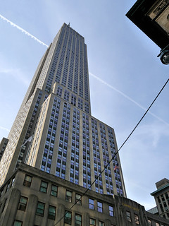 Empire State Building | by Kyle Emmerson