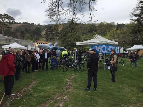 Vélo Village : 2e édition