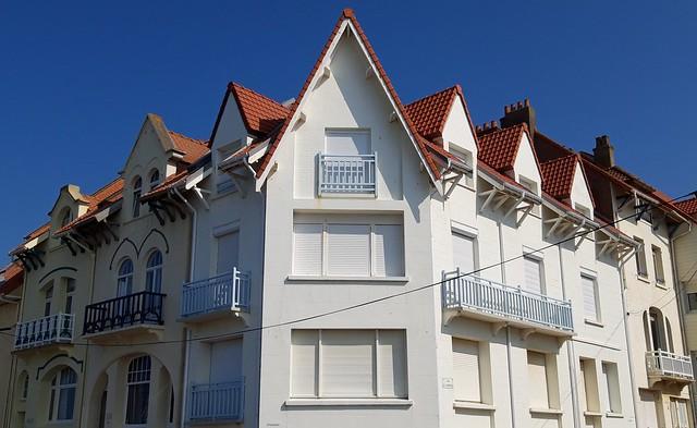 Villas d'Ambleteuse