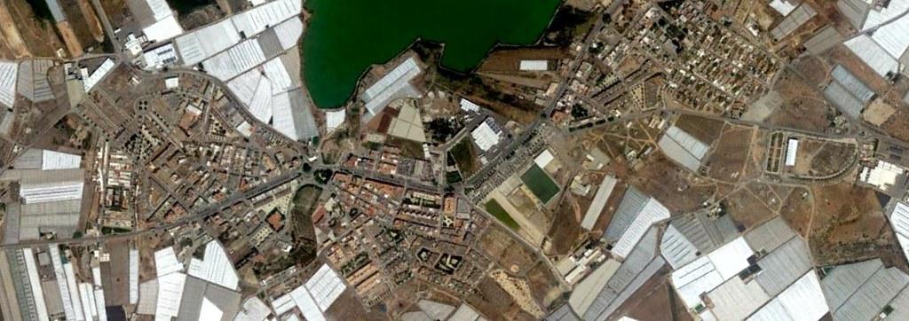 las norias, almería, nombre de urba de majadahonda, después, urbanismo, planeamiento, urbano, desastre, urbanístico, construcción, rotondas, carretera