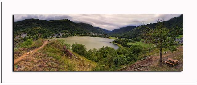 Lac de Genos Loudenvielle