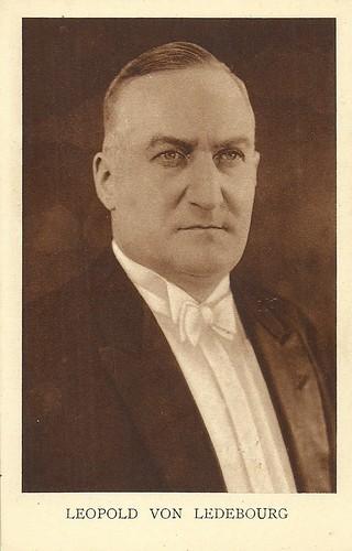 Leopold von Ledenbur