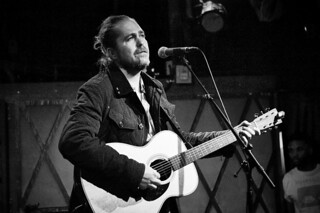 Citizen Cope | by wfuv