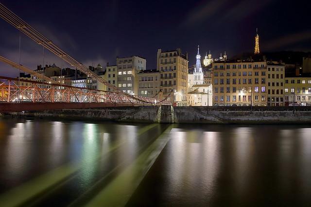 Altstadt Lyon