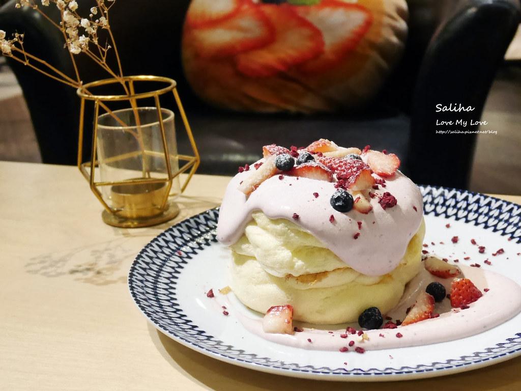 台北松山小巨蛋站咖啡廳甜點店Bubble Cafe (16)